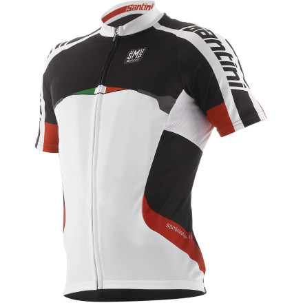 Santini Honor Jersey - Men's