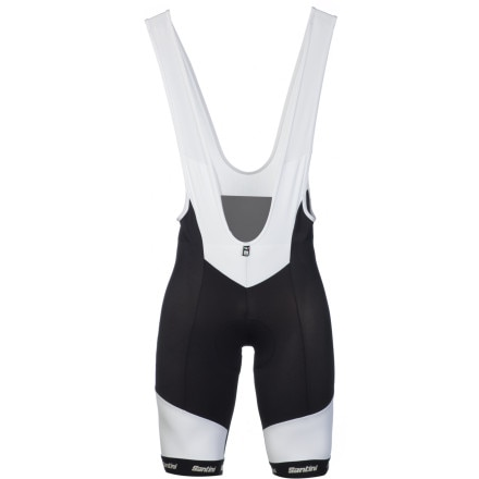 Santini Smarter Bib Shorts - Men's