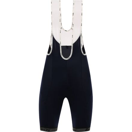 Santini Tempo Bib Shorts - Men's