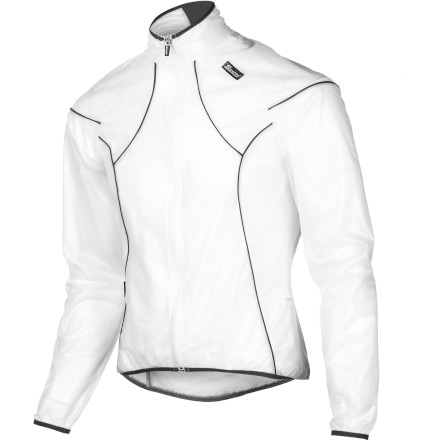 Santini Ice Jacket - Men's