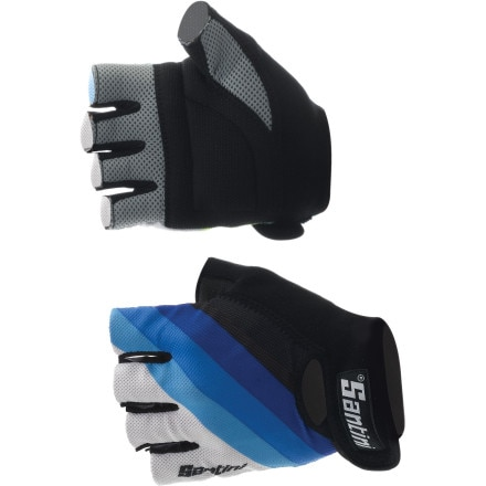 Santini Shade Men's Gloves
