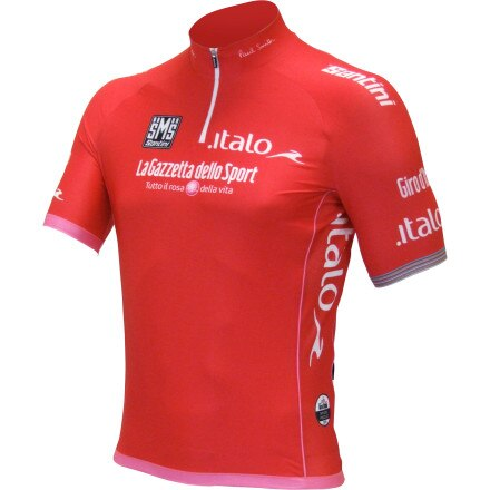 Santini Paul Smith Sprinter's Jersey