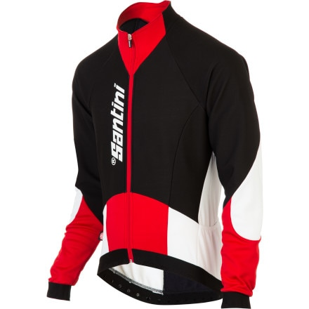 Santini Active Air Jacket