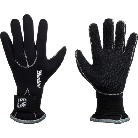 Santini Noeprene Winter Gloves