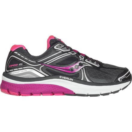 Omni 15 Running Shoe - Wide - Women's Saucony
