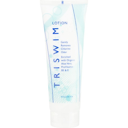 SBR Aqua Therapy Chlorine-Out Lotion