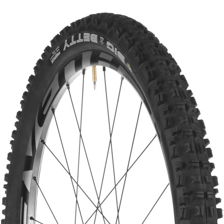 Schwalbe Big Betty TrailStar Tubeless Tire - 26in