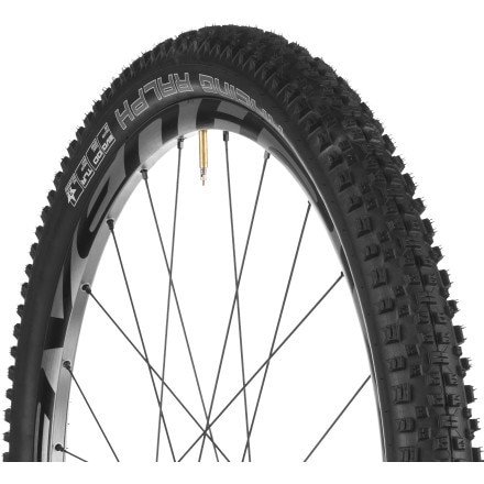 Schwalbe Racing Ralph Double Defense TL Ready Tire - 26in