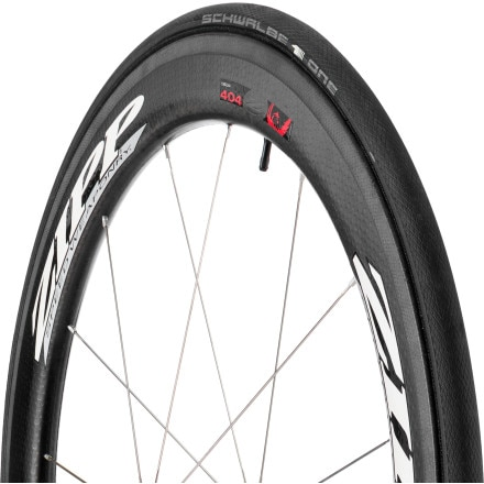 Schwalbe One Tire-Tubular