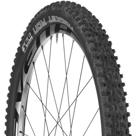 Schwalbe Rocket Ron TL - 26in