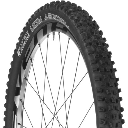 Schwalbe Rocket Ron SnakeSkin TL - 26in