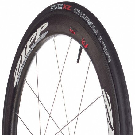 Schwalbe Ultremo ZX Tire with V-Guard - Clincher