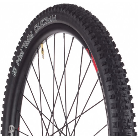 Schwalbe Racing Ralph 27.5 Performance Tire