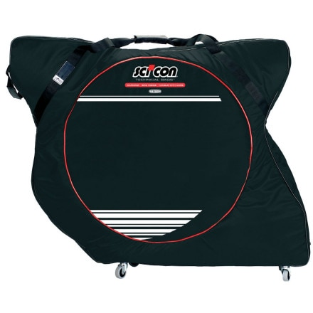 SciCon Aero Comfort Plus Travel Case
