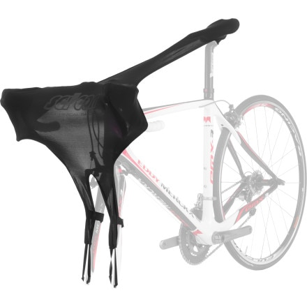 SciCon Defender Lycra Bike Bra