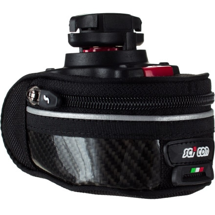 SciCon Vortex Roller 2 Saddlebag