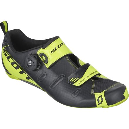 Tri Carbon Shoe - Men's Scott