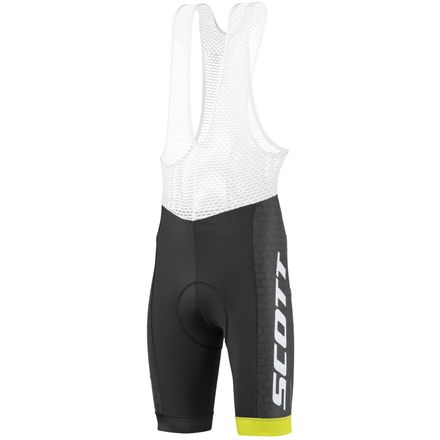 Scott RC Pro Tec Plus Bib Shorts - Men's