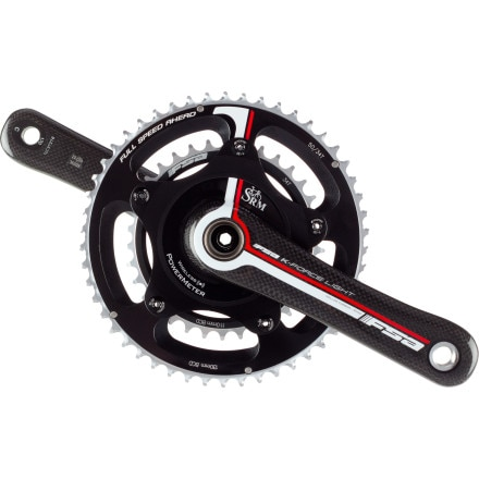 SRM FSA K-Force Light Wireless Powermeter Crankset