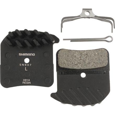 Shimano Saint/Zee (H01A) Resin Disc Brake Pad - 2-Pack