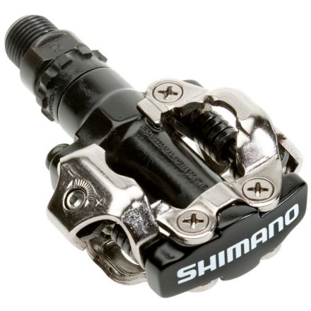 Shimano PD-M520 MTB SPD Bike Pedal