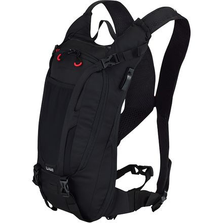 Unzen 4 Enduro Hydration Pack With Reservior Shimano