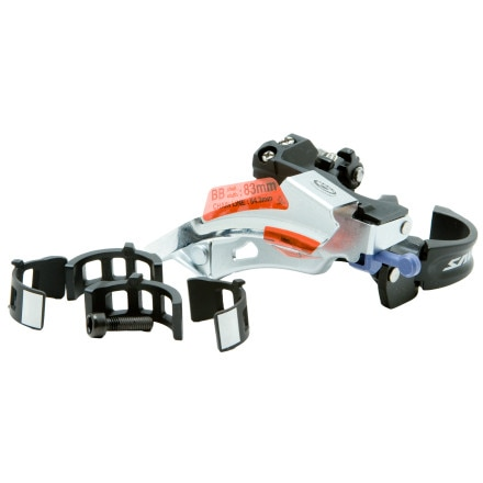 Shimano Saint FD-M815 Front Derailleur - Low Clamp