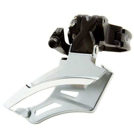 Shimano Saint FD-M817 Front Derailleur - High Clamp