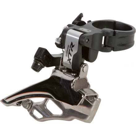 Shimano XTR Dyna-Sys FD-M980 Front Derailleur