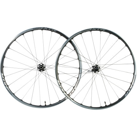 Shimano XTR WH-985 Race Wheelset