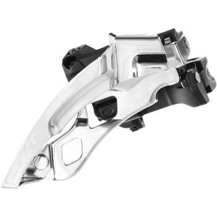 Shimano XT Dyna-Sys Front Derailleur