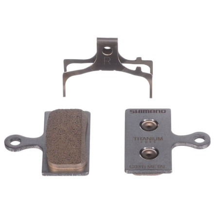 Shimano XTR Race (G03Ti) Metallic Disc Brake Pads