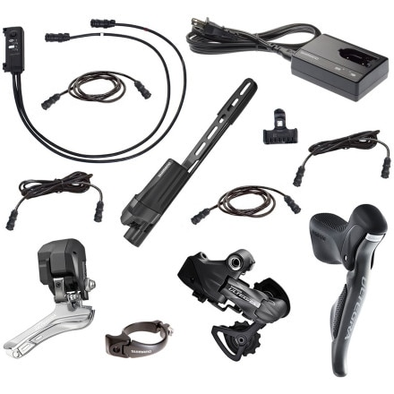 Shimano Ultegra Di2 Upgrade Kit