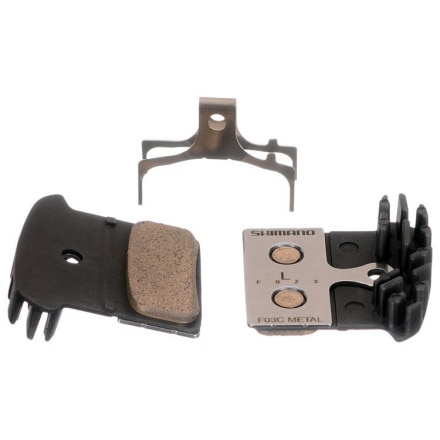 Shimano XTR Trail (F03C) Metallic Disc Brake Pads