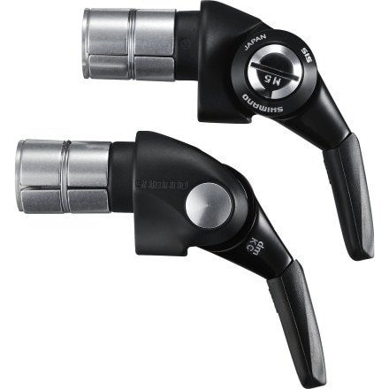 Shimano Dura-Ace SL-BSR1 11-Speed Bar End Shifters