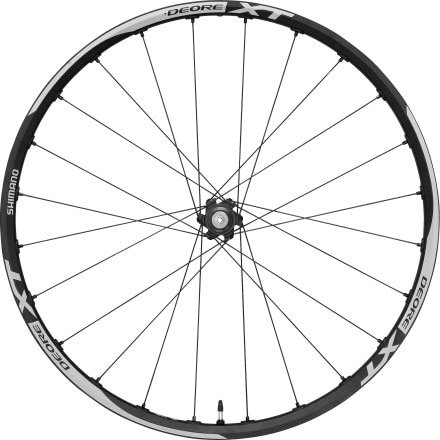 Shimano Deore XT WH-M785 Wheelset - 29in