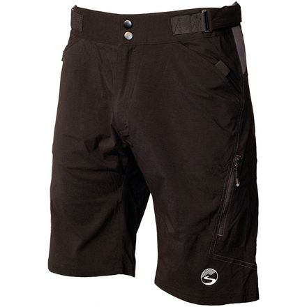 Showers Pass Gravel Shorts - Men's