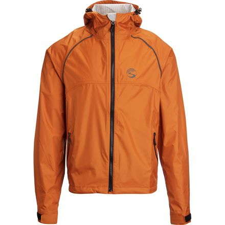 Syncline Jacket - Men's Showers Pass