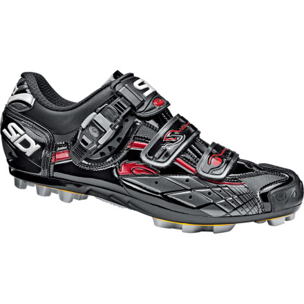 Sidi Spider SRS Men's Shoes