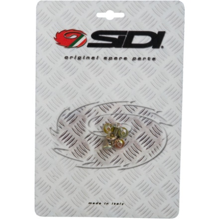 Sidi Cleat Screws