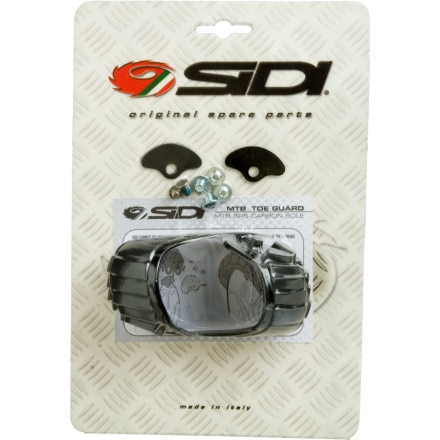Sidi SRS Toe Guards