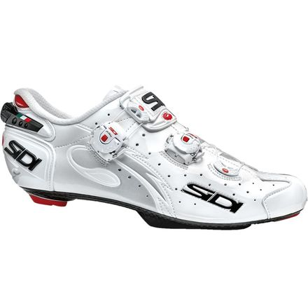 Sidi Wire Speedplay Carbon Shoe - Men's