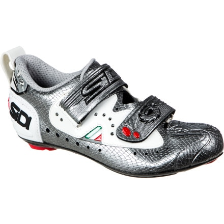 Sidi T2.6 Carbon Lite Cycling Shoe - Men's