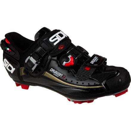 Sidi Dragon 3 Carbon SRS Shoes