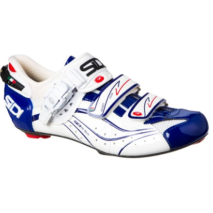 Sidi Genius 6.6 Carbon Speedplay Shoes