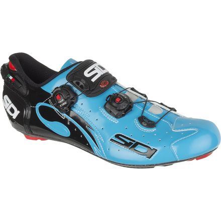 Sidi Wire Push Team Sky Limited Edition Shoe - Men's
