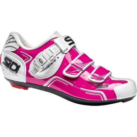 Level Carbon Shoes - Women's Sidi
