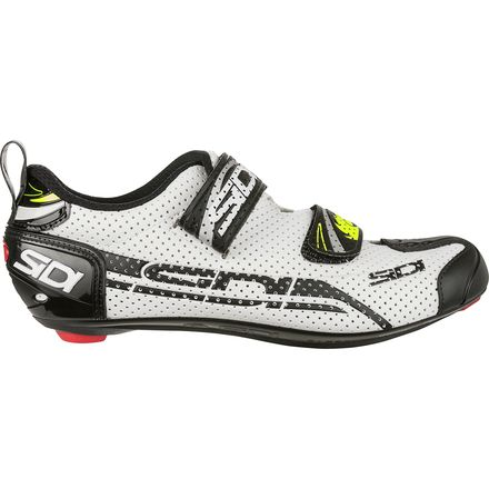 T-4 Air Carbon Composite Shoe - Men's Sidi