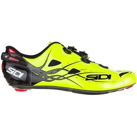 Shot Vent Carbon Cycling Shoe - Men's Sidi