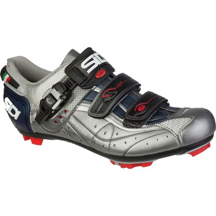 Sidi Eagle 6 Carbon Euro Edition Shoe - Men's